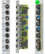 Doepfer A-132-1 Low Cost VCA