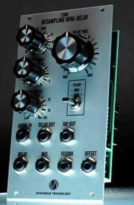 Synthesis Technology E580 Mini-Delay