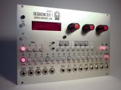 Begagnad Audio Damage ADM06 Sequencer 1