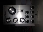Used Synthesis Technology E560 Deflector Shield