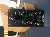Begagnad Erica Synth Black VCA