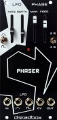 Dreadbox White Line Phaser
