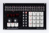 Erica Synth Drum Sequencer
