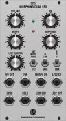 Synthesis Technology E355 Morphing Dual LFO