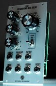 Used Synthesis Technology E580 Mini-Delay