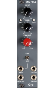 GRP Synthesizer Envelope Follower