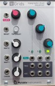 Begagnad Mutable Instruments Grids