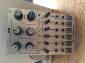 Begagnad Intellijel Designs Linix