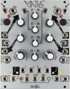 Make Noise Maths mk2