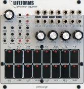 Used Pittsburgh Modular Percussion Sequencer