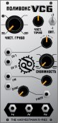The Harvestman Polivoks VCG