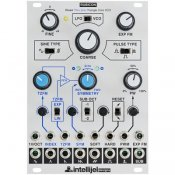 Intellijel Designs Rubicon