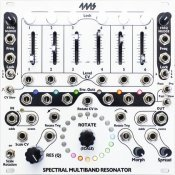 Begagnad 4ms Spectral Multiband Resonator