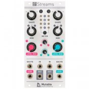 Used Mutable Instruments Streams