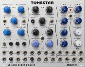 Used Studio Electronics Tonestar 2600