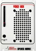 Begagnad Analogue Solutions Voice Box