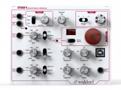 Used Waldorf nw1 Wavetable oscillator