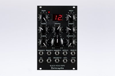 Erica Synth Black Hole DSP Effect 2