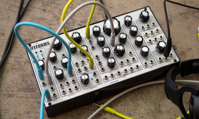 Pittsburgh Modular SV-1 Blackbox