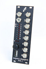 Expert Sleepers FH-1 Fader Host