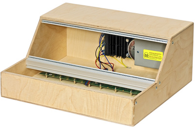 Doepfer Low Cost Base 6U PSU3