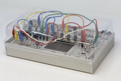Intellijel Designs Palette Lid
