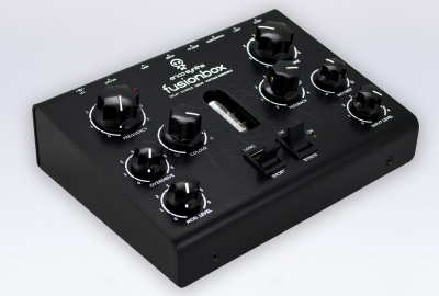 Erica Synth Fusion Box