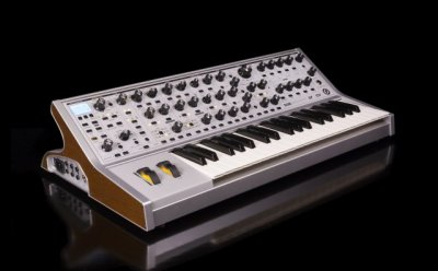 Moog Subsequent CV 37