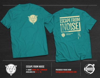 Escape from Noise Kablar
