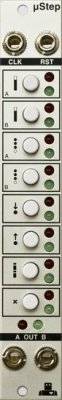 Intellijel Designs uStep