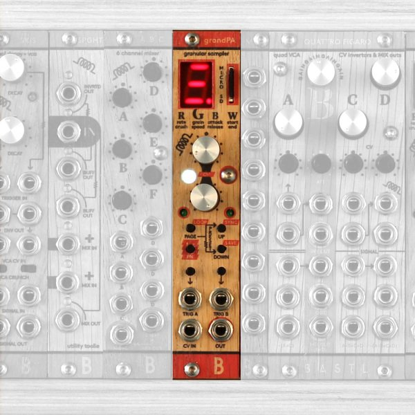 bastl instruments grandpa - modular