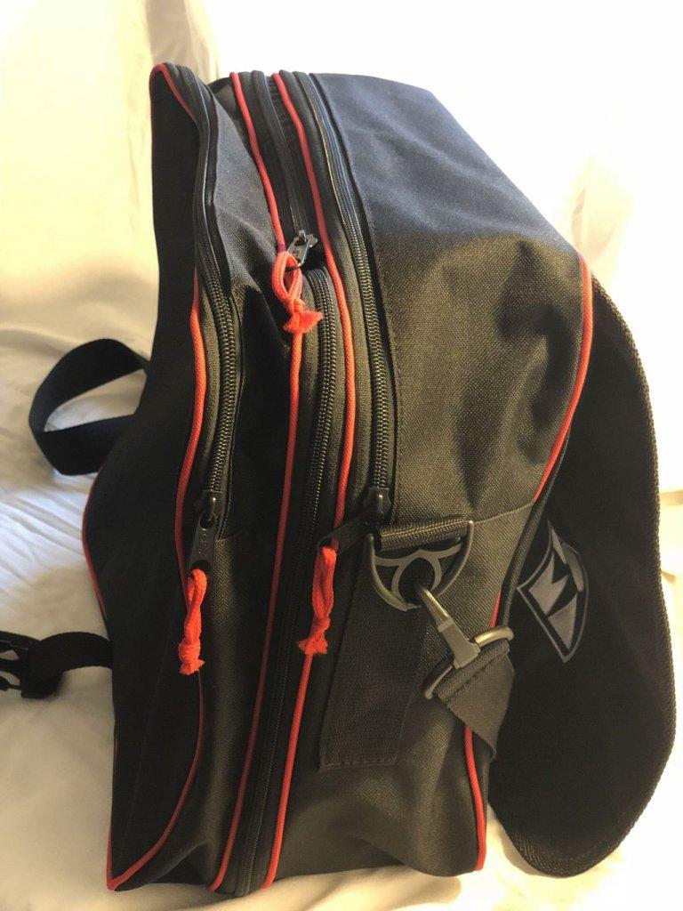 Soma Lyra 8 Bag Manufacturer Escapefromnoise Com